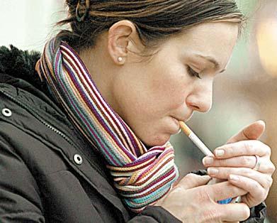 La dependencia de nicotina dura cuanto